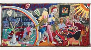 the vanity of small differences by grayson perry fund