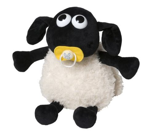 Shaun The Sheep With Dummy 30 Cm shaun the sheep large timmy soft at shop ireland