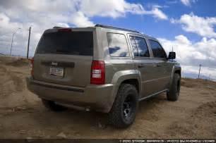 Jeep Patriot Forums Some New Pics Jeep Patriot Forums