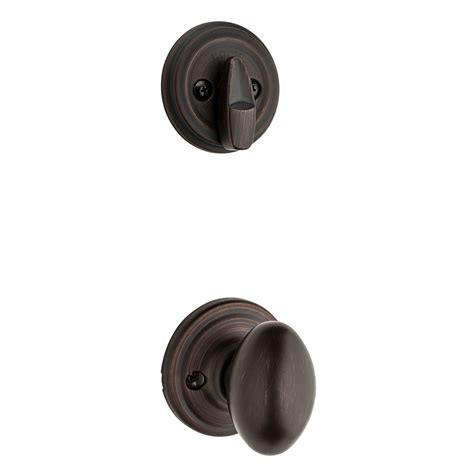 kwikset door handle 100 kwikset interior door knobs glass shop kwikset aliso 1 3 4 in venetian bronze single