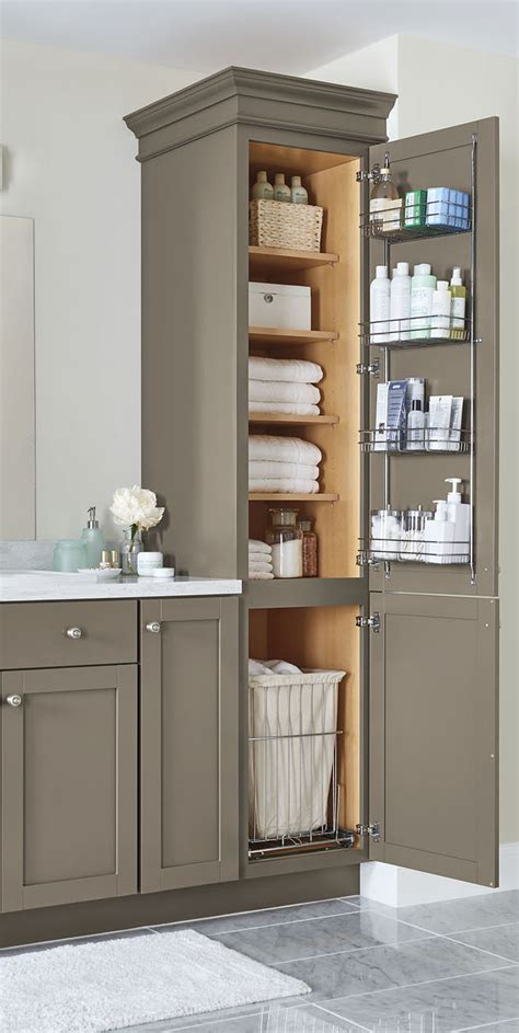 Our 2017 Storage And Organization Ideas Just In Time For Ideas For Bathroom Vanities And Cabinets