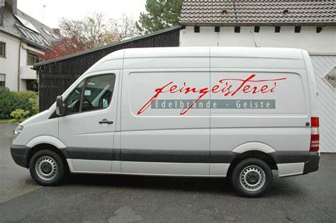 Fahrzeugbeschriftung Erlangen by Fahrzeugbeschriftung Feingeisterei Focus