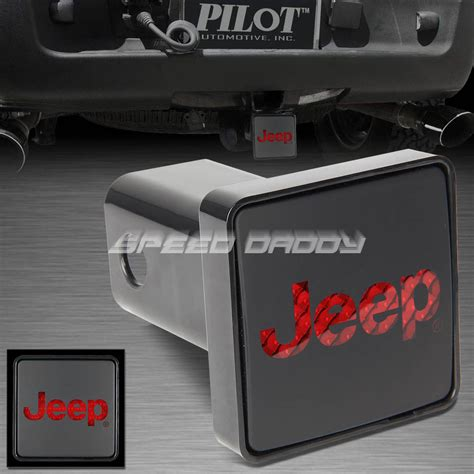 Cover Stopl Led Nmax 1 for jeep trailer hitch cover receiver w stop brake