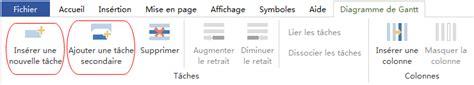 faire un diagramme de gantt sur mac cr 233 er un diagramme de gantt sur mac