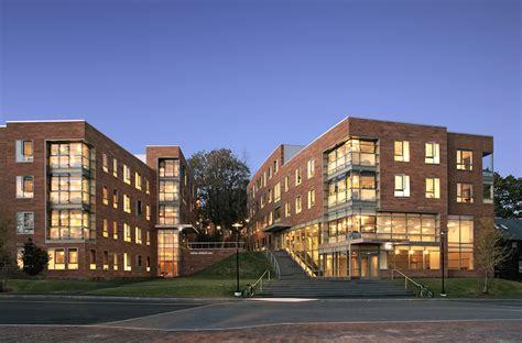 Professional Floor Plan tufts university william rawn associates