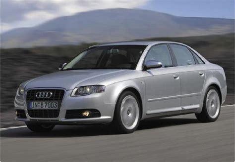 Audi A4 Avant Erfahrungen by Testberichte Und Erfahrungen Audi A4 1 6 102 Ps