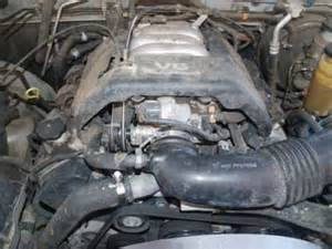 2001 Isuzu Rodeo Thermostat Replacement 1998 Honda Passport Replacing Thermostat Engine Cooling