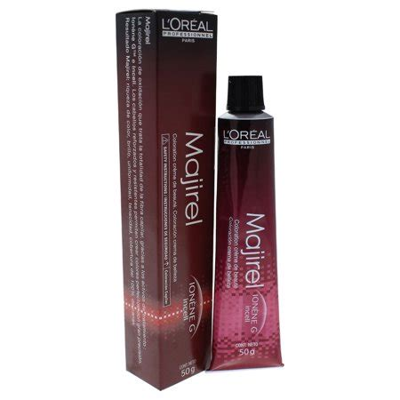 l oreal majirel hair color 1 7 oz level 5 ebay l oreal professionnel loreal professional majirel 9 22 light true irid 1 7 oz