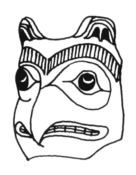 aztec mask template aztec masks template www imgkid the image kid has it