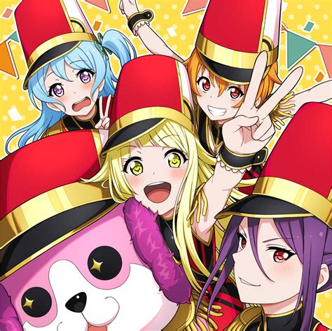 Hello Happy hello happy world band
