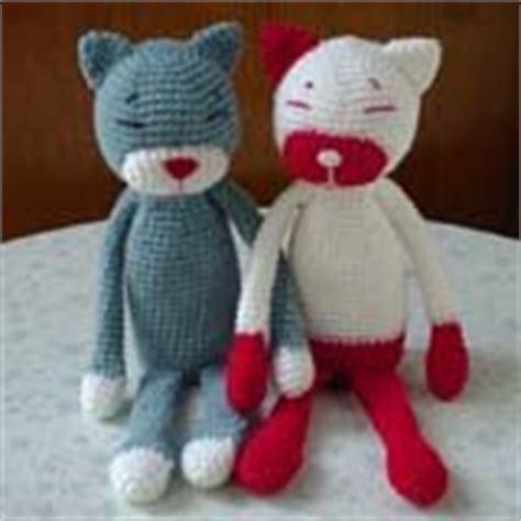 amineko pattern english free amigurumi patterns amineko crochet cat