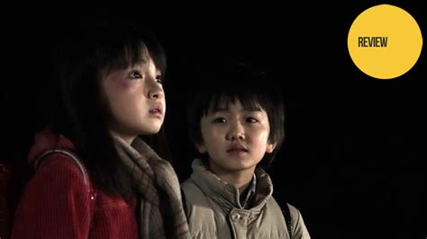 the erased live action movie is plagued by a nonsensical