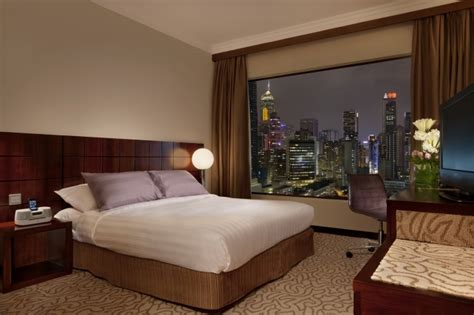 cosmopolitan city view room the cosmo hotel hong kong the