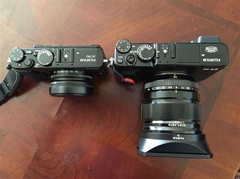 New Fujifilm Lh Xf16 Lens 16mm f 1 4 with lh xf16 metal questions fujifilm x system slr talk forum digital