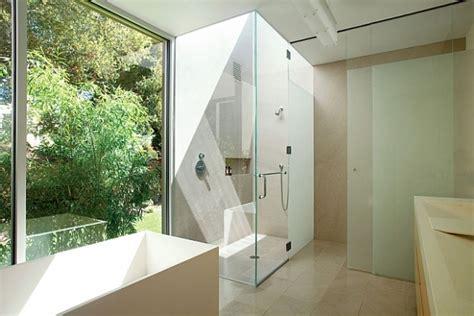 glass wall bathroom 19 tastefully bathroom designs
