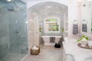 fixer upper long narrow bathroom jessica stout design as seen on fixer upper house in