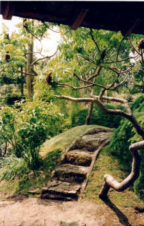 pureland japanese garden  meditation centre simple