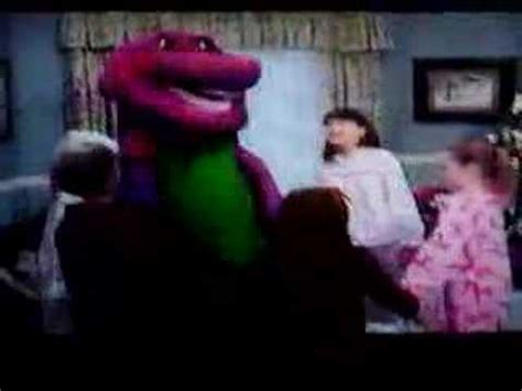 barney the backyard show original version barney s christmas part 2 youtube