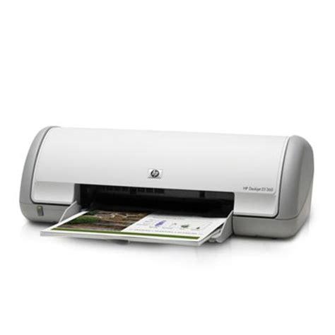 Printer Hp Deskjek D1360 hp deskjet d1360 inkjet printer ink cartridges island ink jet