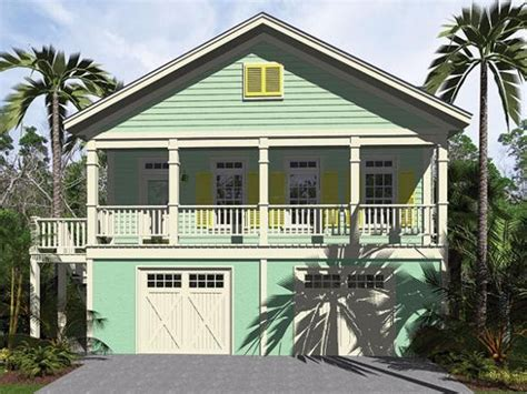 House On Stilts In Water Homes On Stilts House Plans Stilt House Floor Plans