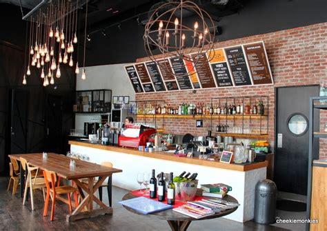 design cafe yg menarik gambar dekorasi cafe menikmati pengalaman bersantap yang