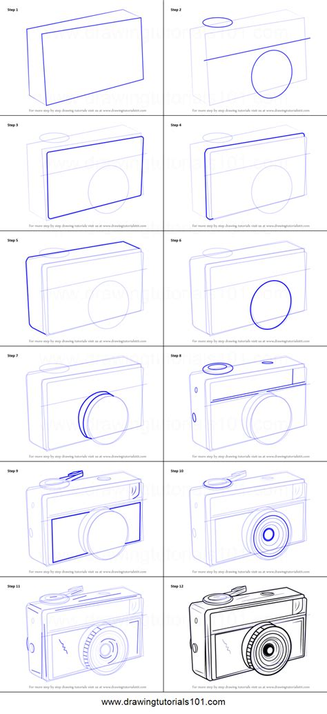 how to a step by step how to draw a vintage printable step by step drawing sheet