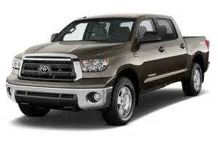 Truck Cer Toyota Tundra 2010 Toyota Tundra Reviews And Rating Motor Trend
