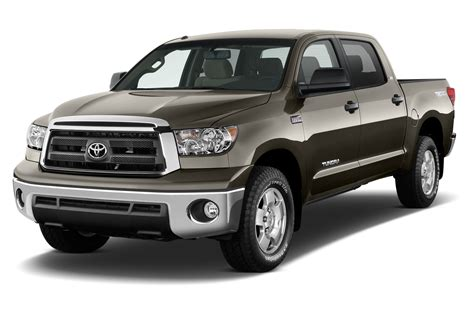 Toyota Tundra Trucks 2010 Toyota Tundra Reviews And Rating Motor Trend