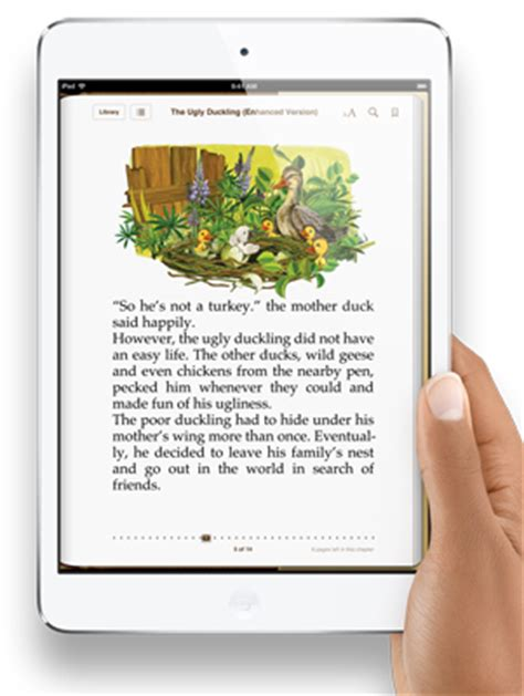 format ebook ipad how to read kindle nook ipod touch books on ipad mini