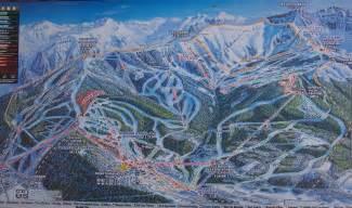 telluride colorado ski map telluride photos