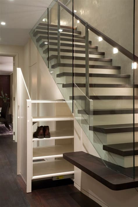 Contemporary Staircase Design 15 Uplifting Contemporary Staircase Designs For Your Idea Book