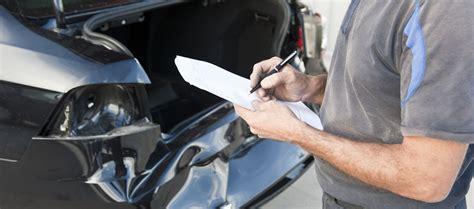 Auto Damage Appraiser by Insurance Schools