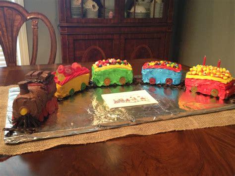 train cake    food blogger