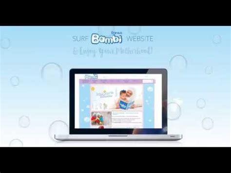 website tutorial youtube sanita bambi website tutorial youtube