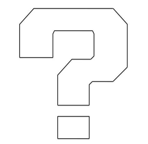 mario question block coloring page super mario l 简体中文
