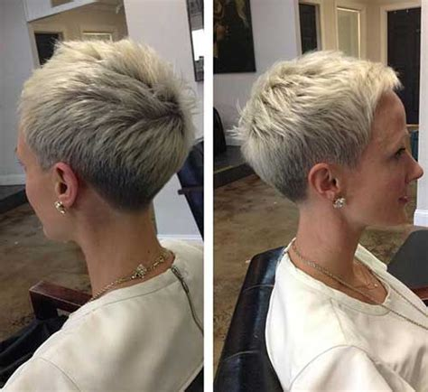 hair cuts different short at the top long on the back 901 best short and sassy haircuts images on pinterest