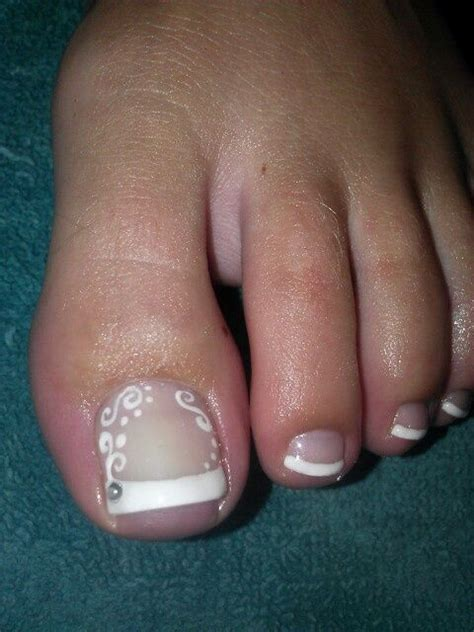imagenes de uñas decoradas sencillaa 50 ideas de u 241 as para novias o casamiento wedding