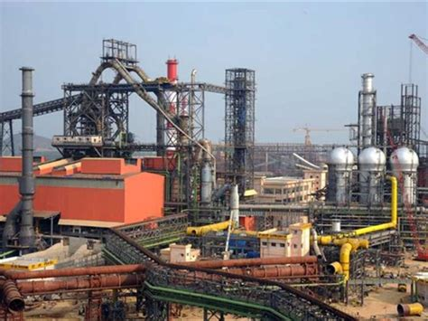 Mba In Vizag Steel Plant by Vizag Steel Plant 2