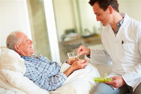 3 benefits of home care a nursing home most