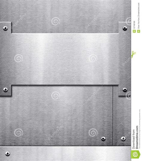 metal template metal template background royalty free stock images