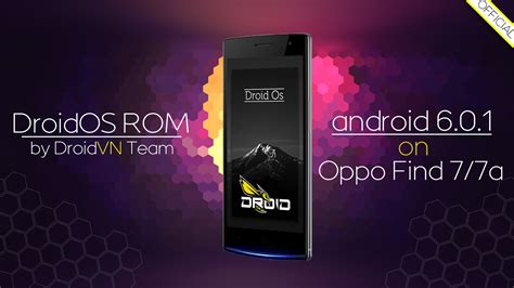 themes cho oppo find 7a droid os base on android 6 0 1 cho oppo fi oppo find