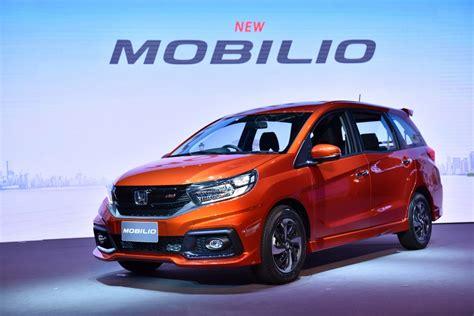 New Fogl Mobil Honda Mobilio honda mobilio ร ว วรถยนต ราคารถใหม โปรโมรช น ข าวรถใหม น ตยสารรถยนต รถยนต รถกระบะ