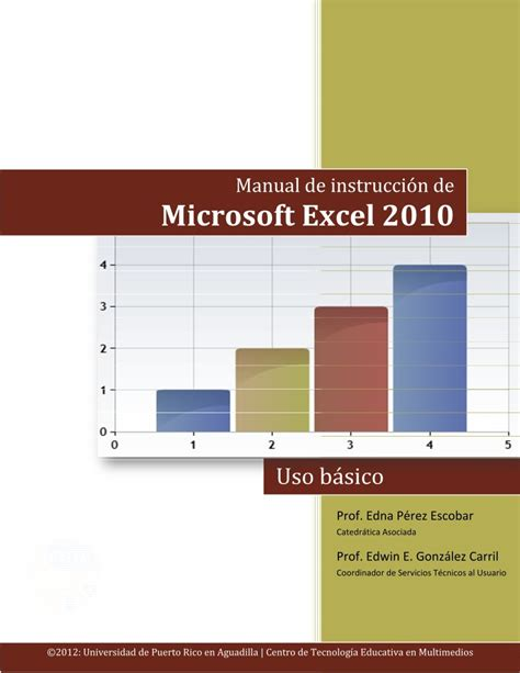 manual microsoft excel 2010 pdf pdf de programaci 243 n manual de instrucci 243 n de microsoft