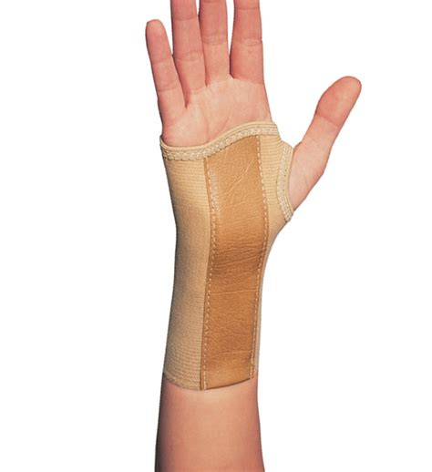 Wrist Splint Wrist Support Wrist Brace procare elastic wrist brace