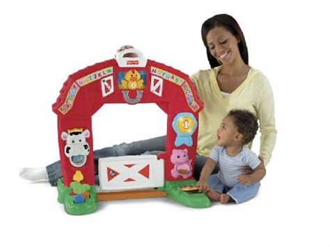 fisher price farm swing fisher price laughlearn learning farm hot deals promo