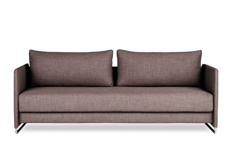tandem sleeper sofa the home front furniture puts in double duty
