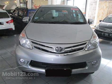Jual Busi Mobil Avanza by Mobil Chevrolet Bekas Dijual Mobil Chevrolet Di Provinsi