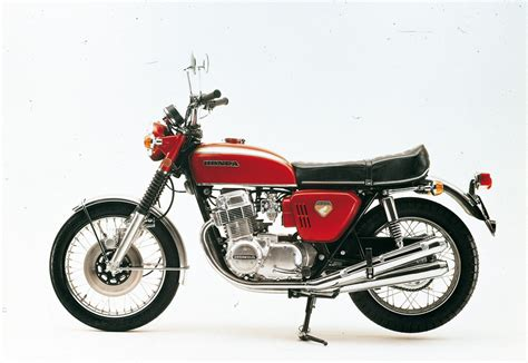 Honda Deutschland Motorrad by 50 Jahre Honda In Deutschland Tourenfahrer Online