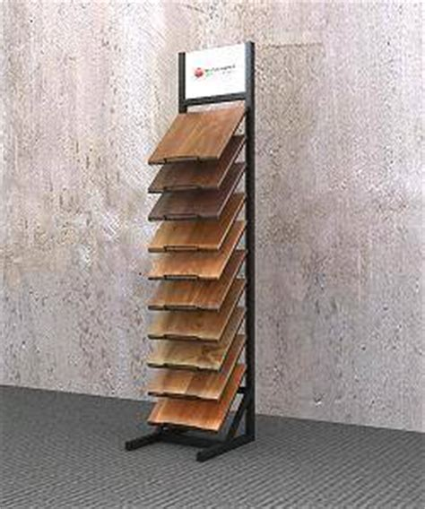 Racking Hardwood Floors by Wood Flooring Display Rack Bxs 10 Product Details View