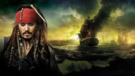latest hollywood hottest wallpapers johnny depp jack sparrow johnny deep hd wallpapers